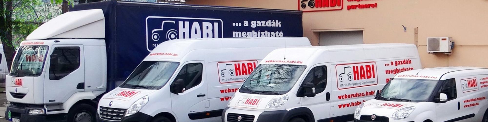 HABI Kft.