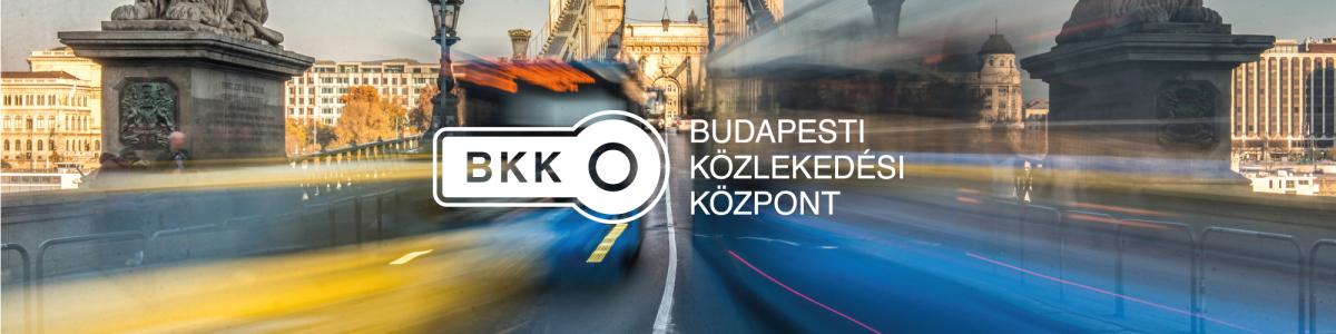 BKK Zrt. cover