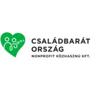 Családbarát Ország Nonprofit Közhasznú Kft.