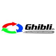 Ghibli Raktárlogisztika Kft.