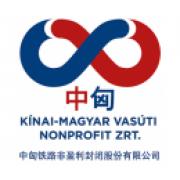 Kínai-Magyar Vasúti Nonprofit Zrt.