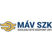 MÁV Szolgáltató Központ Zrt.
