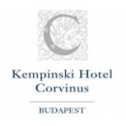 Kempinski Hotel Budapest Zrt.